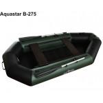 Надувная лодка Aquastar B-275