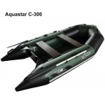 Надувная лодка Aquastar С-300