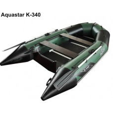 Килевая надувная лодка Aquastar K-340