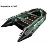 Килевая надувная лодка Aquastar K-360