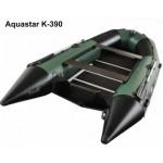 Килевая надувная лодка Aquastar K-390