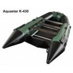 Моторная лодка Aquastar K-430