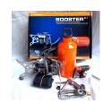 Мультитопливная горелка Booster BRS-8