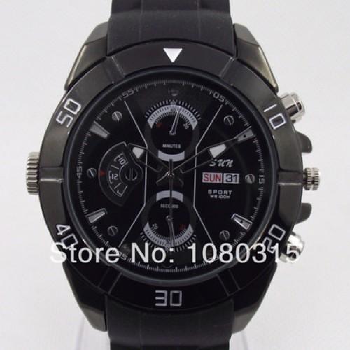 Шпионские камера часы купить в мужские часы наручные механические командирские