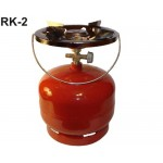 Газовая горелка RK-2