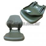 Лодочное кресло Ergo