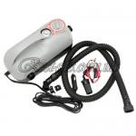 Электрический лодочный насос HB-530A 12В