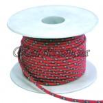 Веревка 2.5мм. 22м для надувной лодки ПВХ