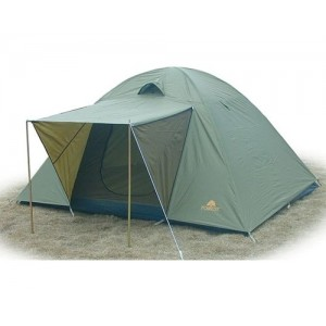 Палатки Forrest