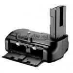 Батарейный блок (Бустер) для фотоаппарата Nikon D5000