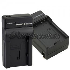 Зарядные устройства для фотоаппаратов