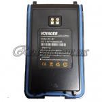 Усиленный аккумулятор для радиостанции Voyager Q7/Q8 и IP66