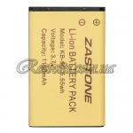 Аккумулятор для рации Zastone ZT-X6