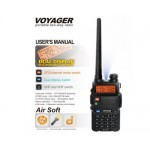 Рация Voyager AIR SOFT
