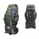 Треккинговый рюкзак Trial Pro 90L