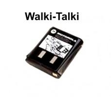 Аккумулятор для рации Motorola Walki-Talki