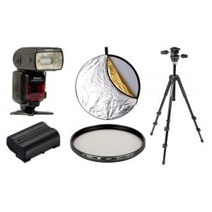 Аксессуары для фото и видео