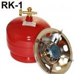 Газовая горелка RK-1
