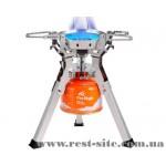 Кемпинговая газовая горелка FMS-108