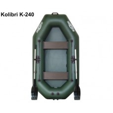 Гребная надувная лодка Kolibri K-240