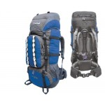 Туристический рюкзак Mountain 65L