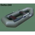 Надувная лодка Дельта-240