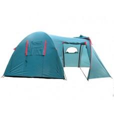 Четырёхместная палатка Anaconda