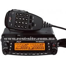 Автомобильная рация TYT TH-9800 ***ORIGINAL***