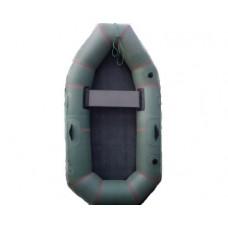 Полуторная надувная лодка ЯЗЬ